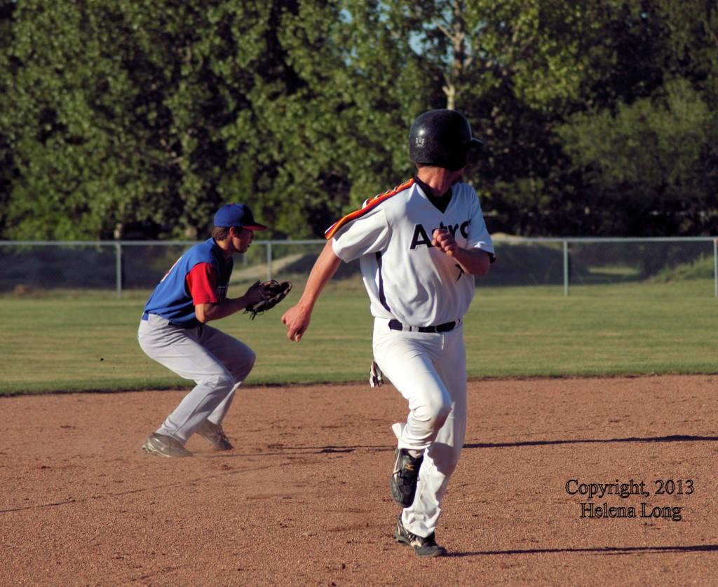 Bruno Bisons v. Carnduff Astros