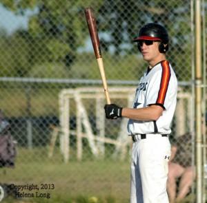 Carnduff Astro ballplayer