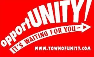 Unity, Saskatchewan