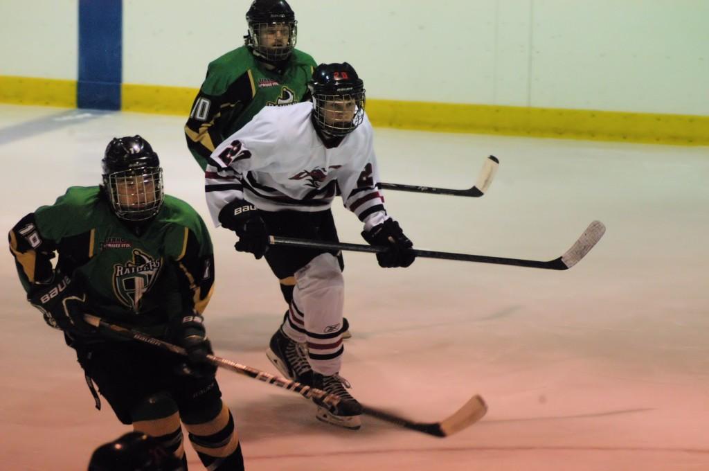 midget AA hockey