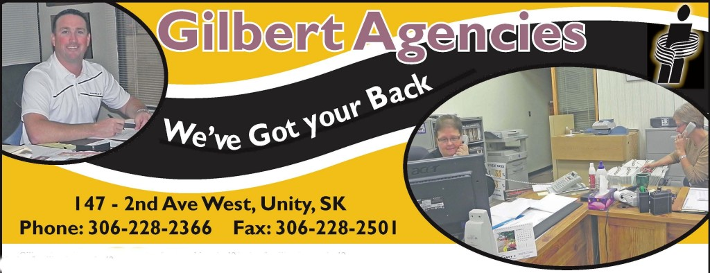 Gilbert Agencies