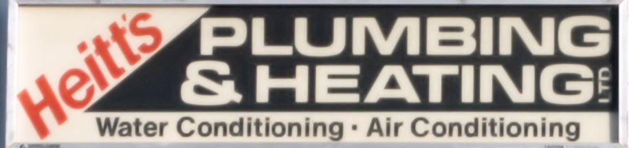 Heitts Plumbing & Heating
