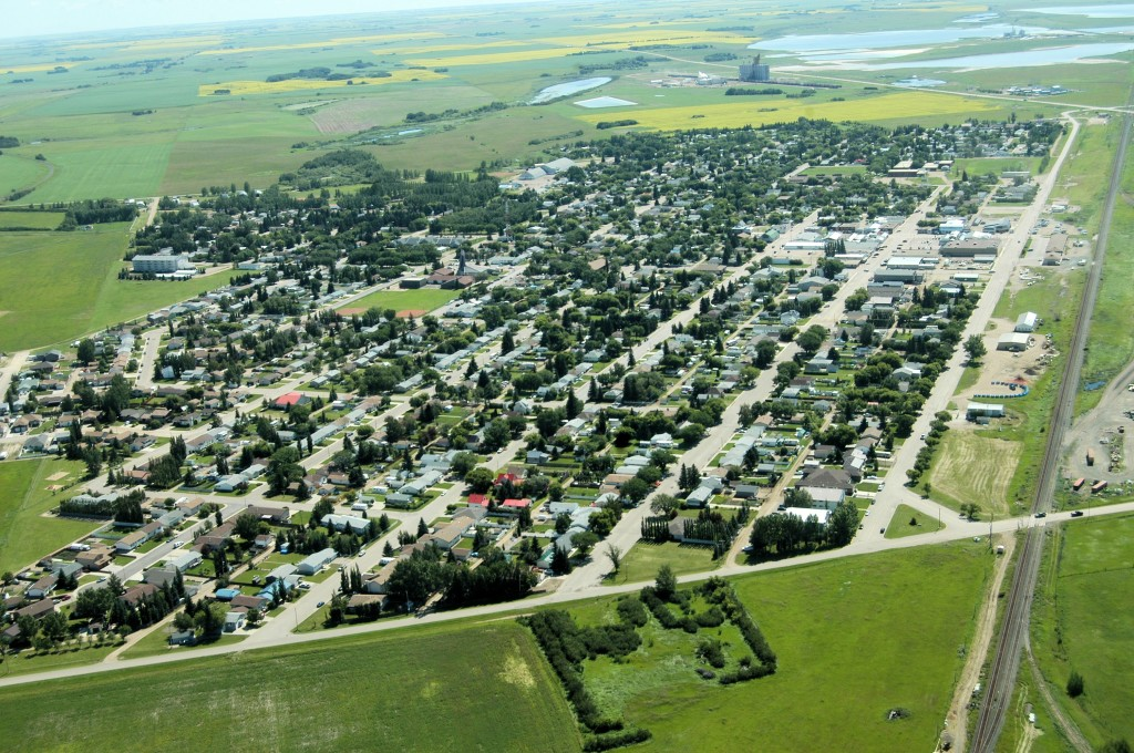 Unity, Saskatchewan, Canada