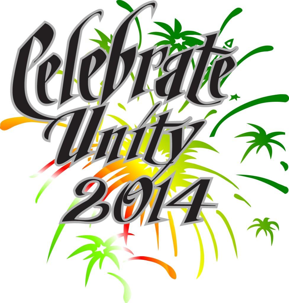 Celebrate Unity 2014