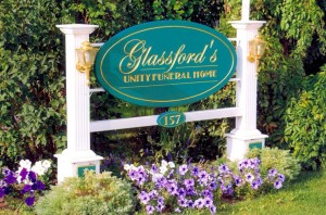 Glassfords Funeral Home