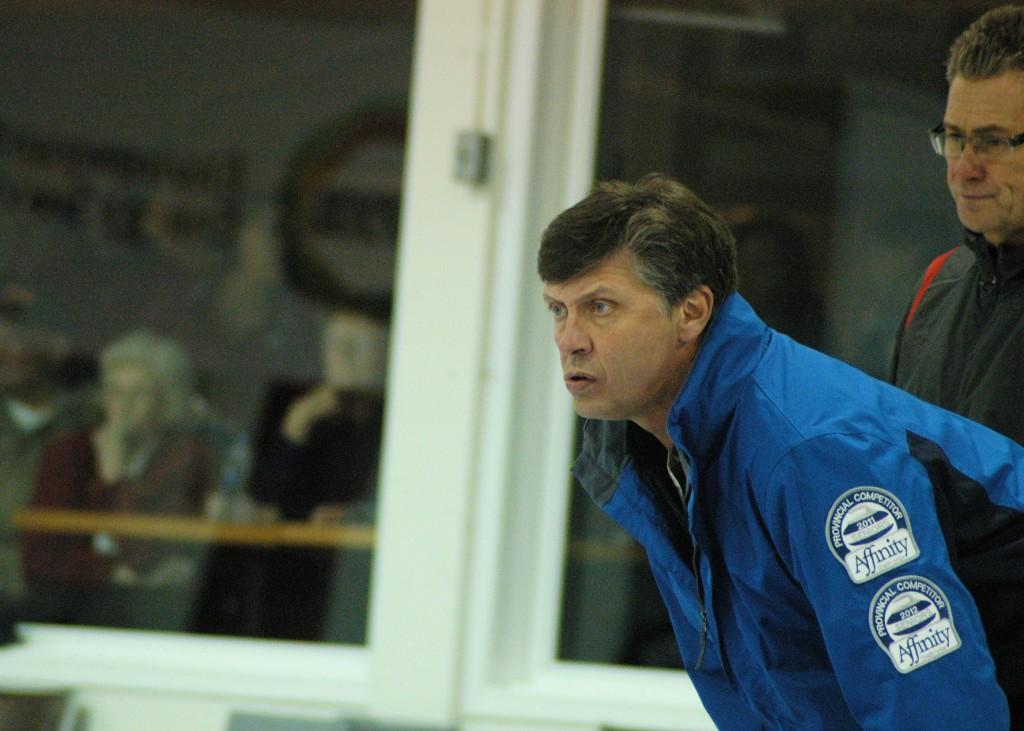 Saskatchewan men's curling
