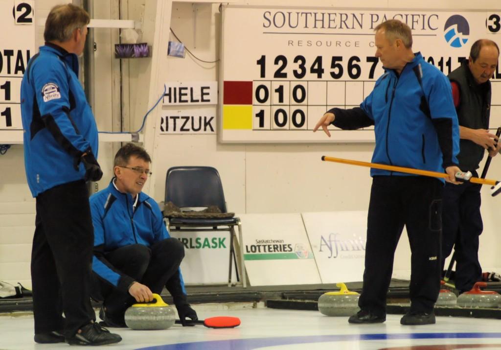 curling heitt