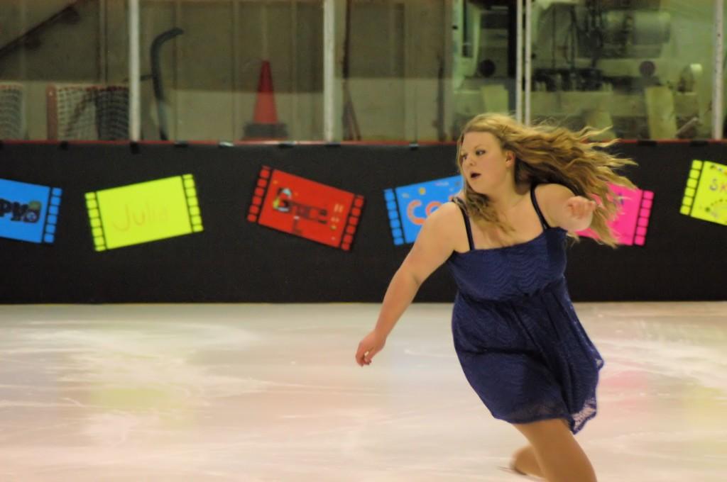 figure skating solo