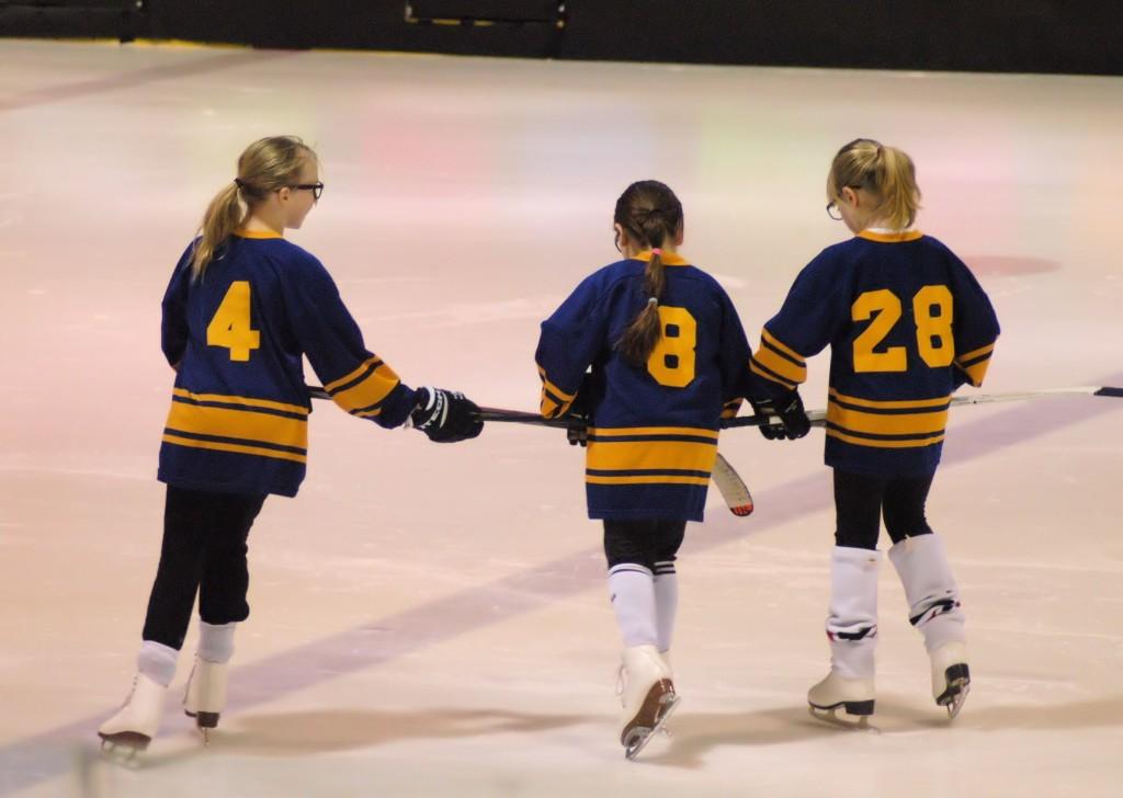 figure skating number