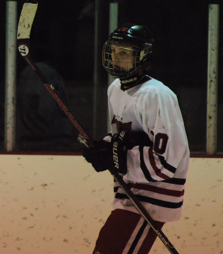 provincial hockey awards