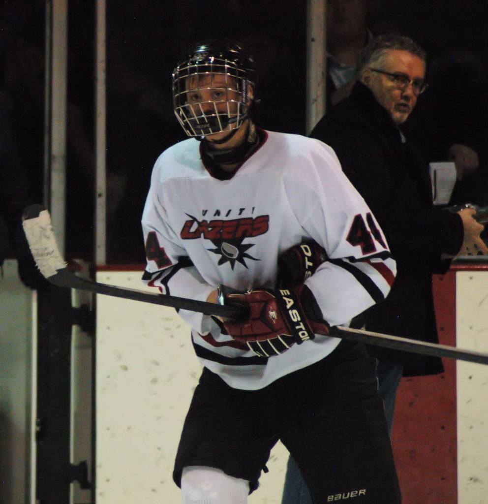 Unity Minor Hockey