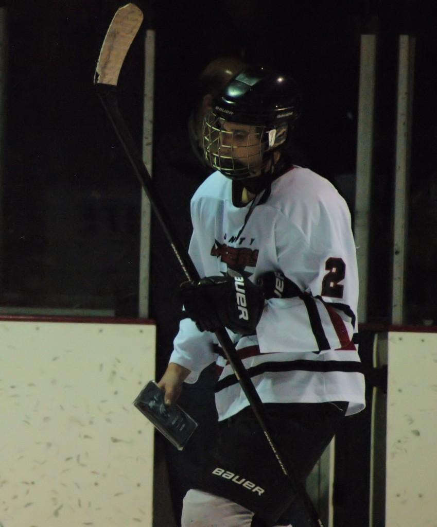 Midget A Hockey, Saskatchewan