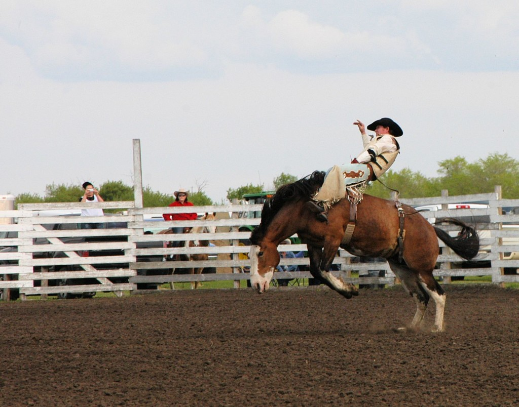 Unity SK rodeo 2014