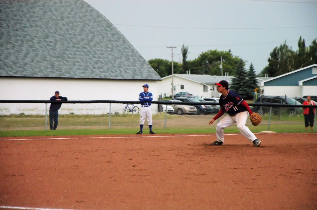 Unity Cardinals baseball