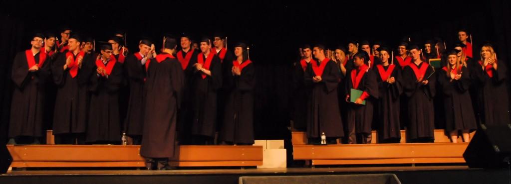 UCHS 2014 graduates