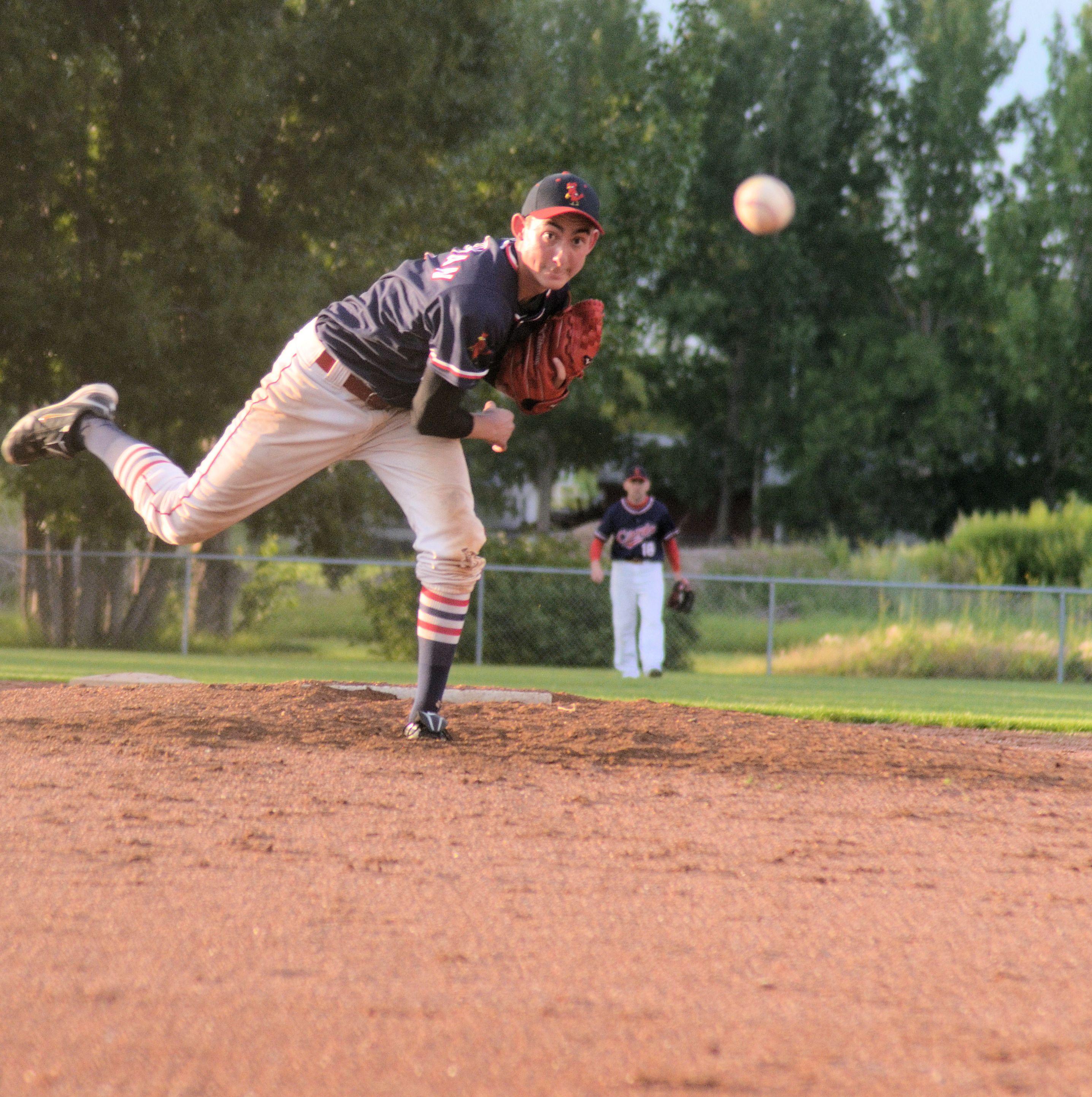 cory pitch