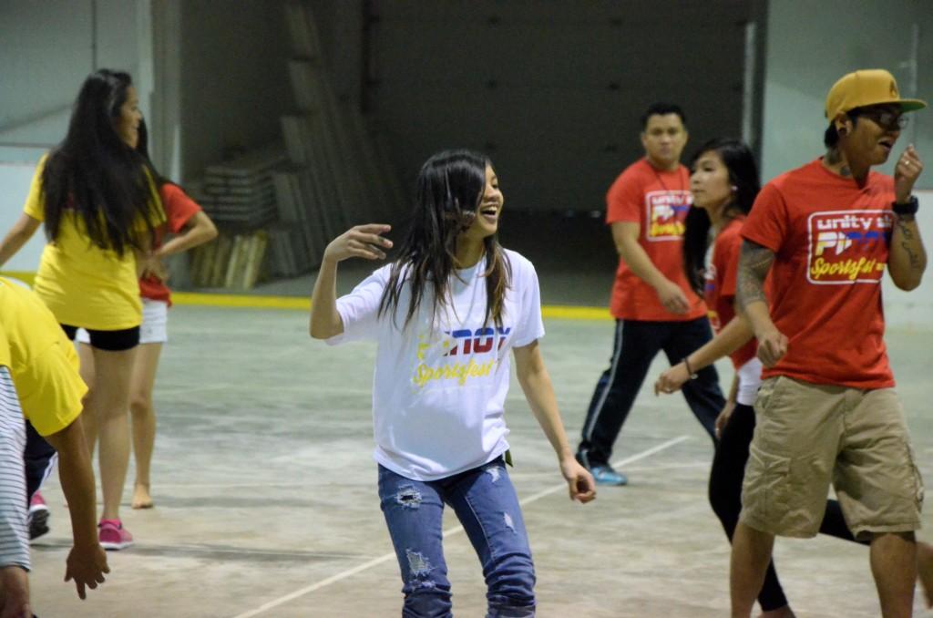 Filipino Sports Day