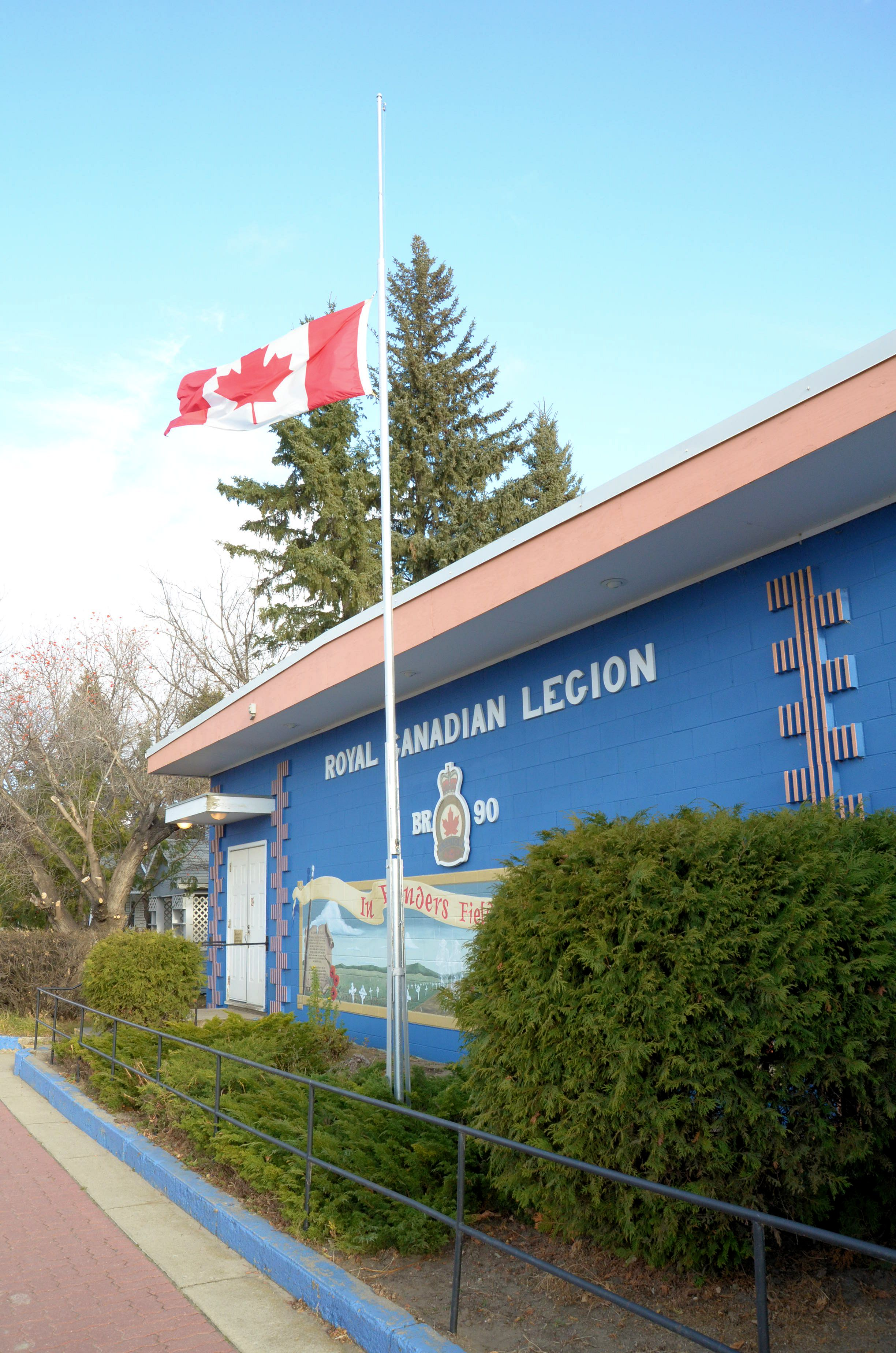 royal canadian legion remembrance day essay contest