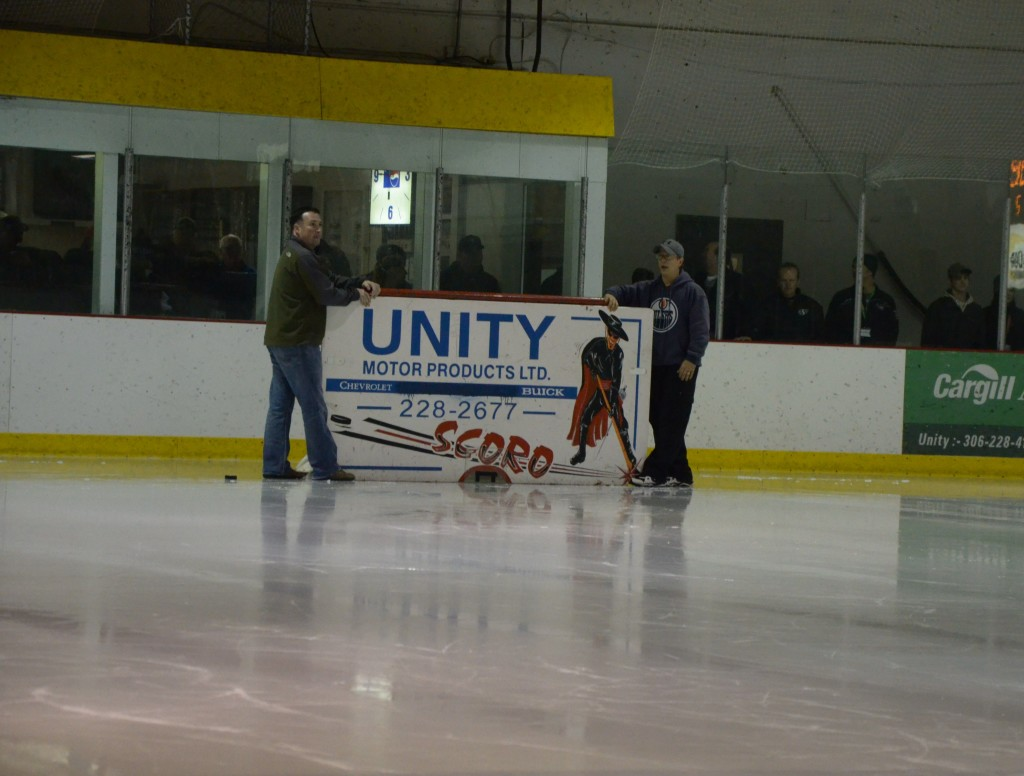 hockey scoroH