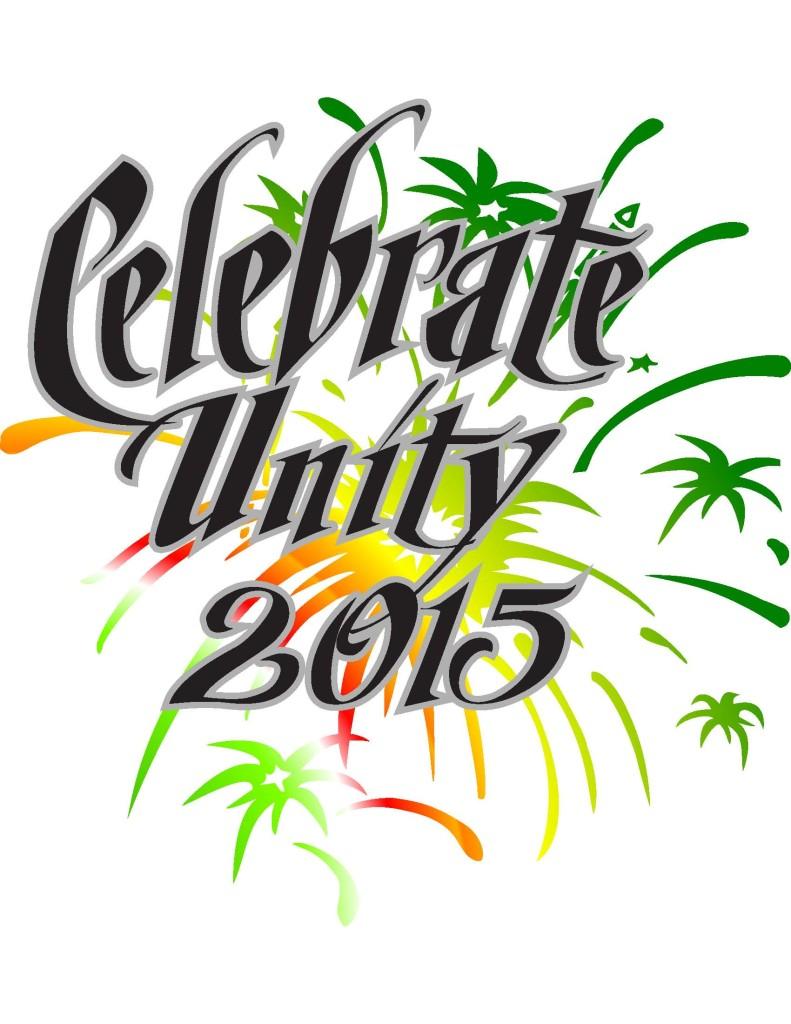 celebrate unity logo 2015