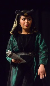 Lady Macbeth - Iza Belle Lucensio