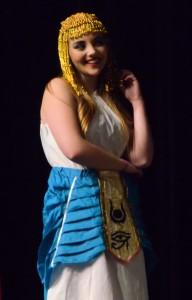 Cleopatra - Shiraya Winterhalt