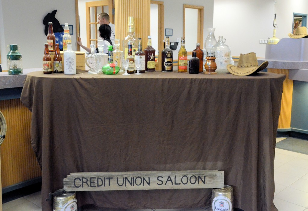 Unity Credit Union, Unity Western Days 2015