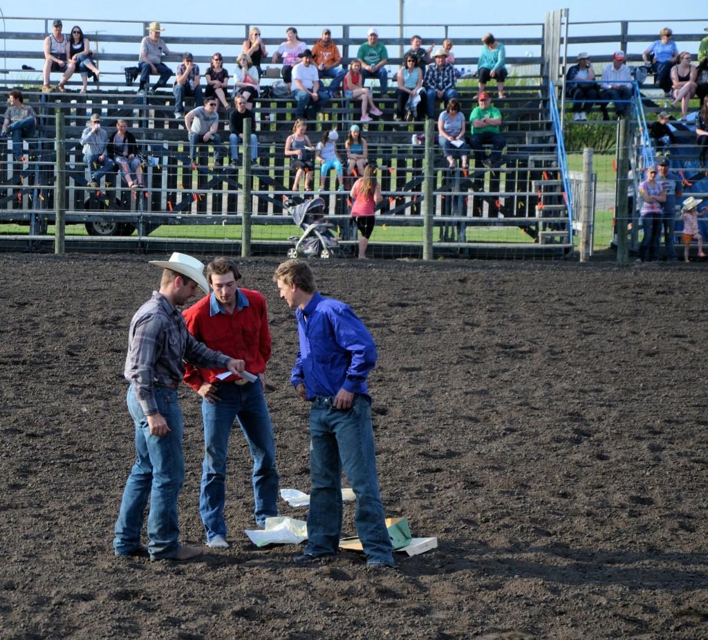 Unity Western Days, Unity, Saskatchewan