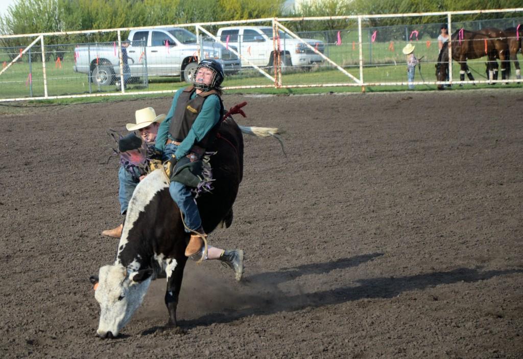 rodeo jr3
