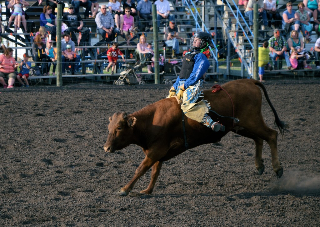 rodeo jr4