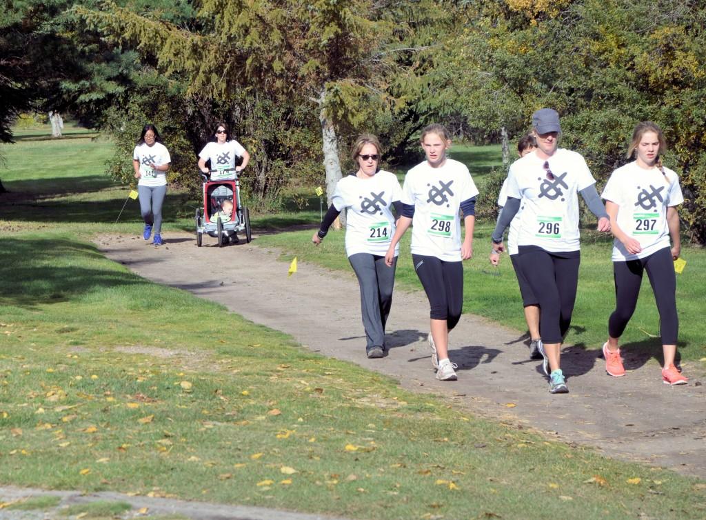 Candace Heitt Memorial Run