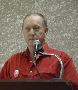 Liberal Larry Ingram