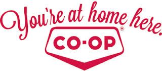 co-op red sheild