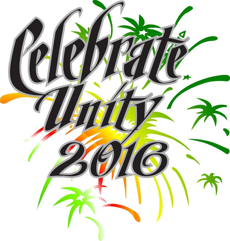 celebrate unity logo 2016