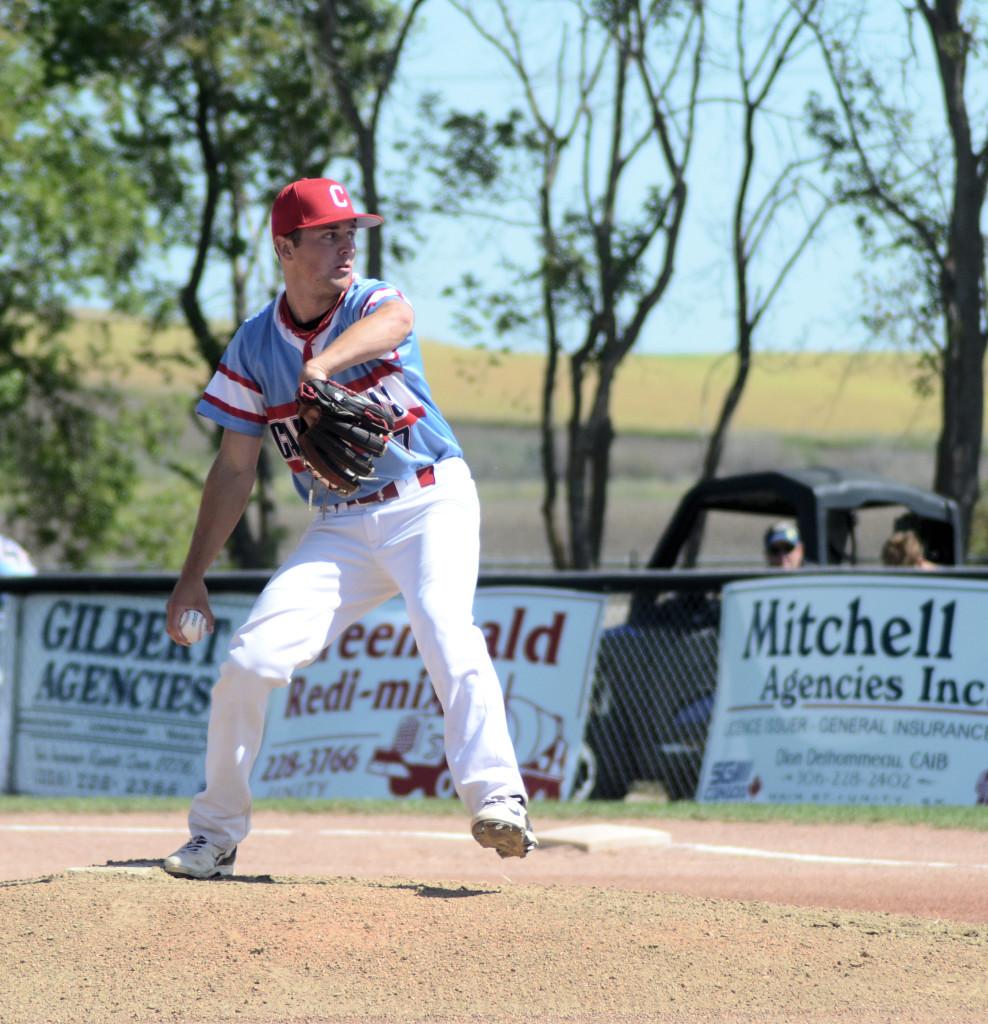 8296 - blake pitching
