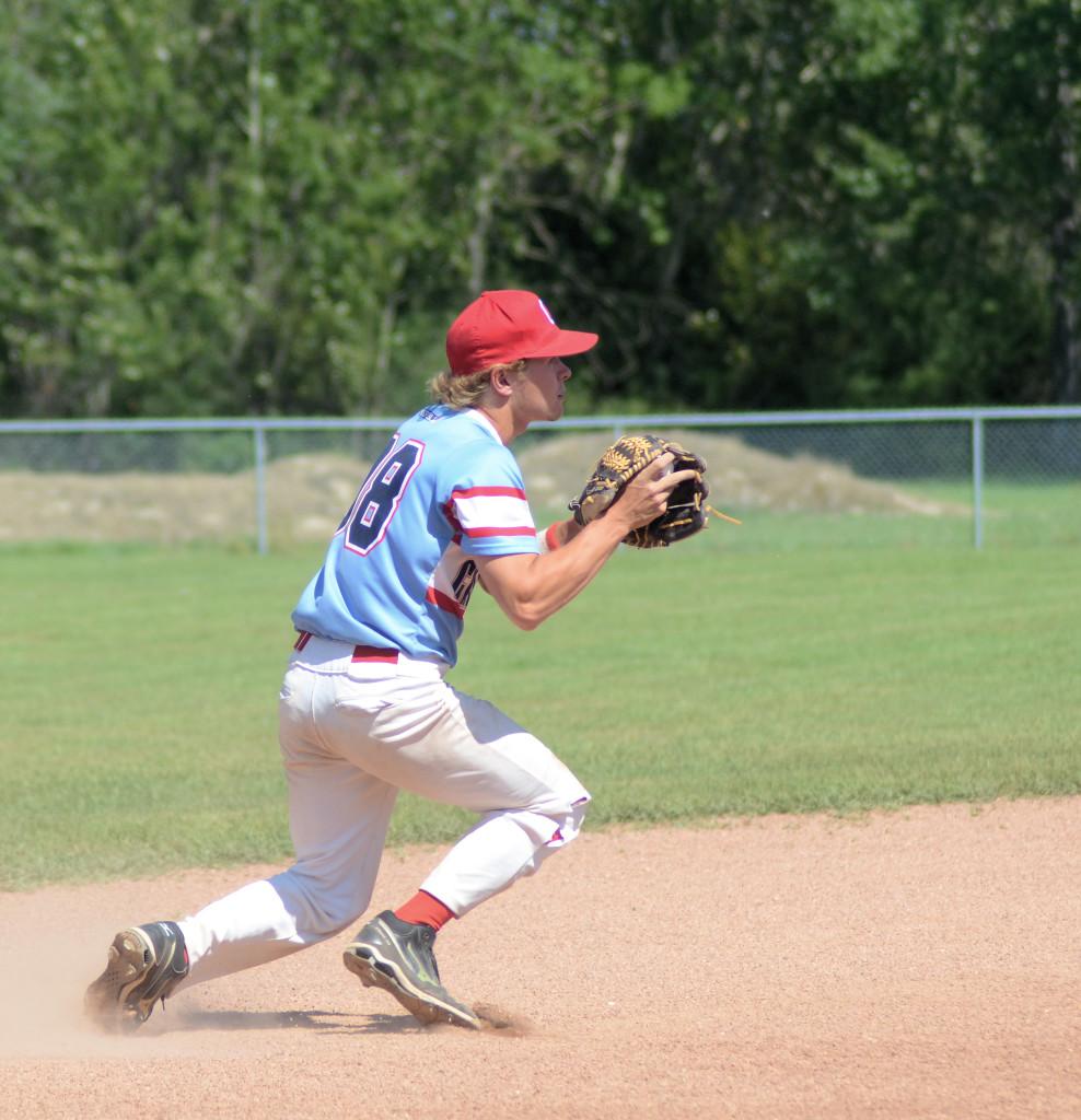 8299 - dax fielding